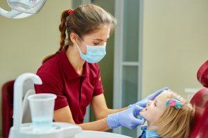 Pediatric Dental Fillings In Sugar Land Tx Riverstone